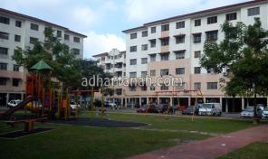 Apartment Melur, Taman Sutera, Kajang