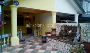 2 Storey Terrace, Pinggiran Subang, Shah Alam