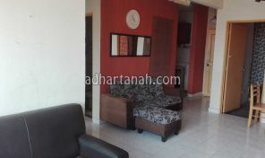 Intana Ria 2 Apartment, Bangi