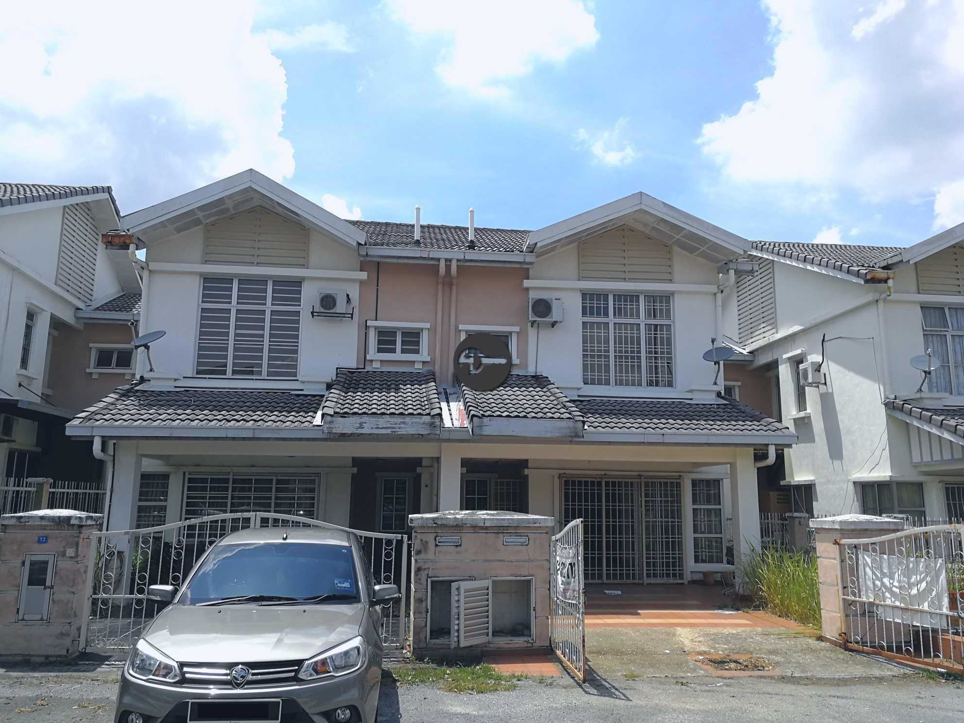 D'Sentral, Bandar Seri Putra, Bangi